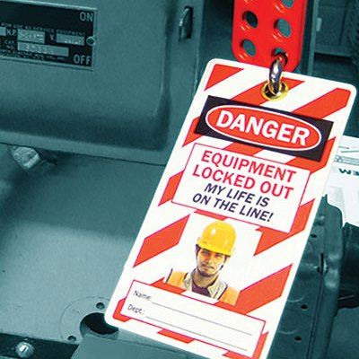 Lockout/Tagout Refresher for Employees